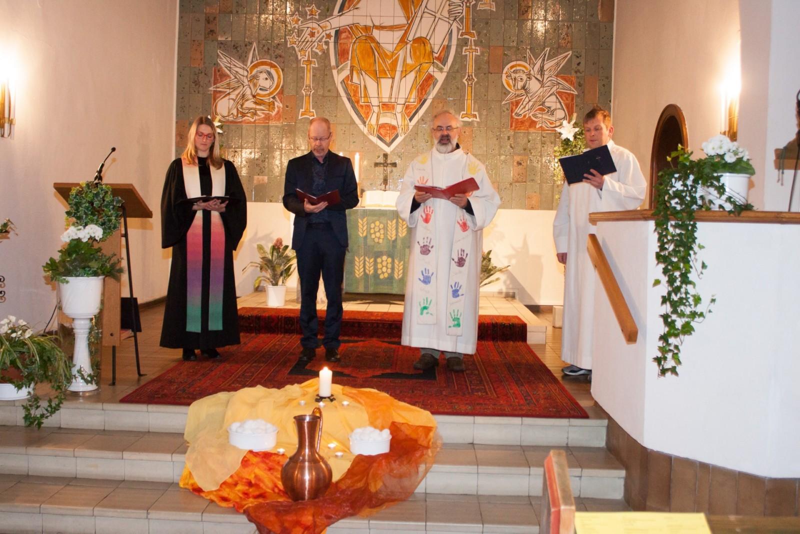 20180123 Ökumenischer Gottesdienst Christuskirche 001