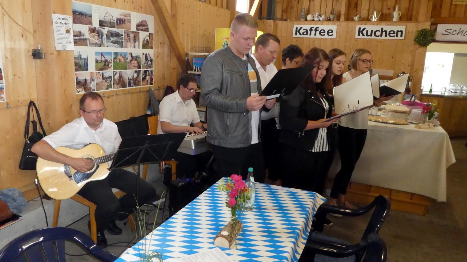 20180609-Abschluss Dorferneuerung Wölsendorf-Helferfest 08 Wilhelm Thomas P1000981