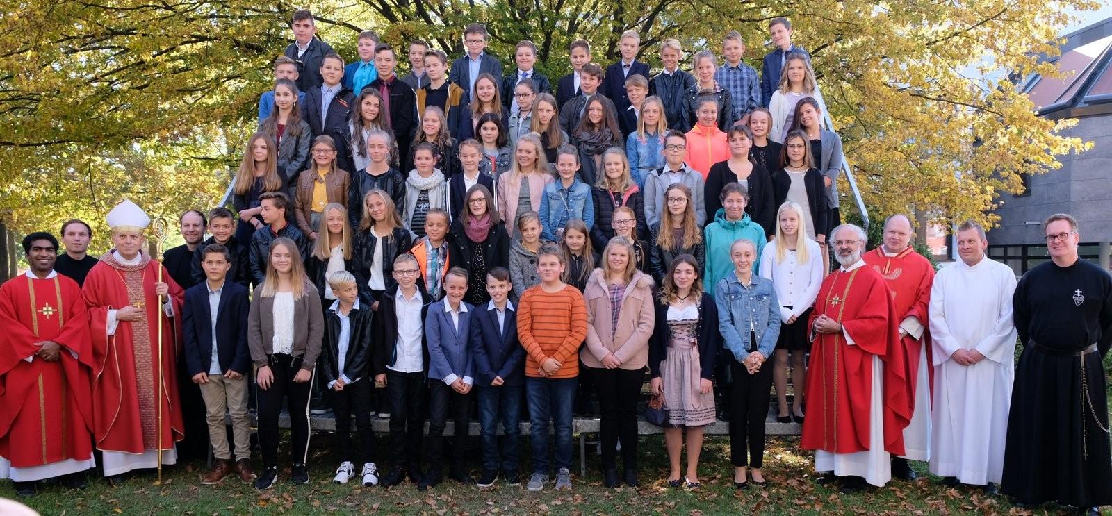 20181013-Firmung Schwarzenfeld DSCF1506