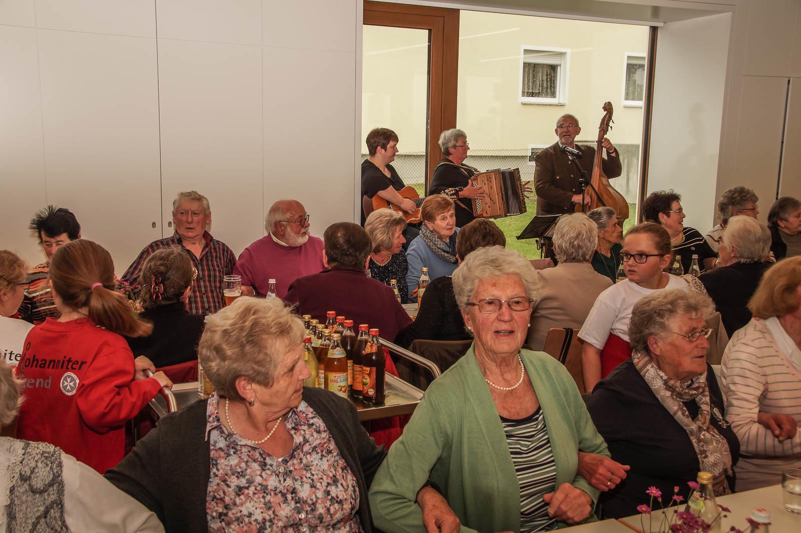 20190504-Seniorennachmittag Johanniter Pfarrheim SF_DSC04189
