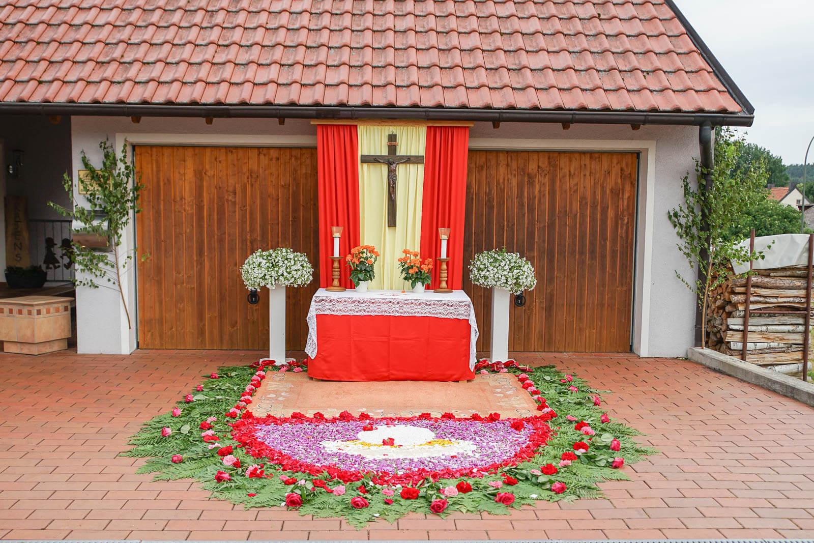 20190632-Fronleichnam Wölsendorf_3.Altar DSC01062